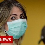 Coronavirus: Do face masks work? – BBC News