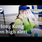 Coronavirus: Hong Kong braces for 'scary' second wave | DW News