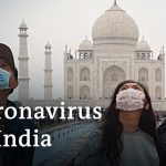Coronavirus: India issues travel restrictions | DW News