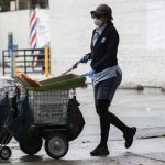 Coronavirus may give Trump a chance to privatize USPS