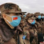 China's claim of zero coronavirus infections in military is bogus, expert says