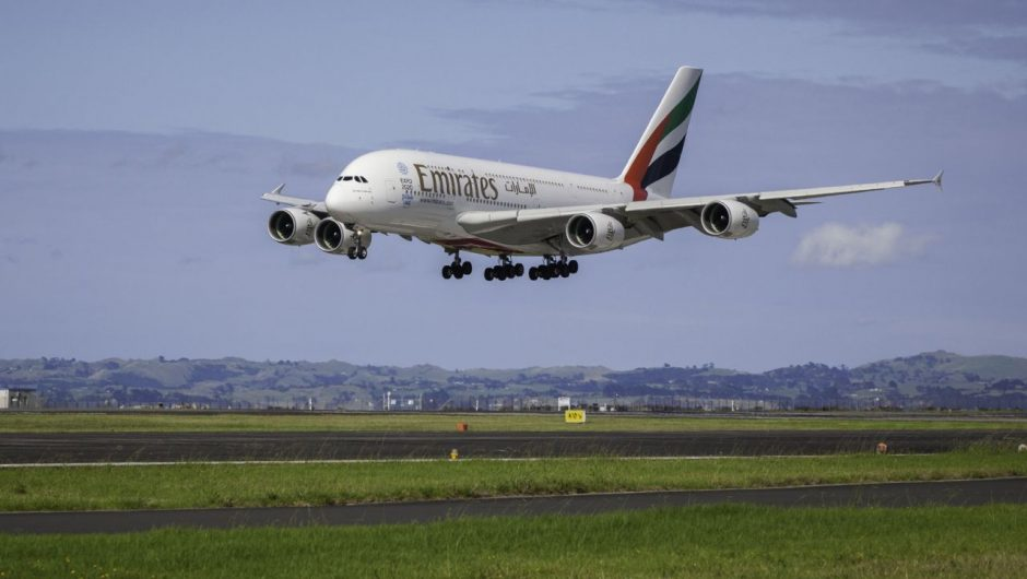 Emirates airline adds limited flights repatriating Americans stranded abroad by coronavirus