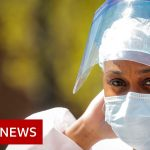 US confirms one million coronavirus cases – BBC News