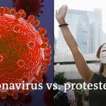 Did Coronavirus kill protest movements around the world? | DW News