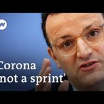 Germany eases coronavirus restrictions | Interview with Health Minister Spahn