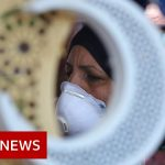 Coronavirus: Spending Ramadan in lockdown – BBC News