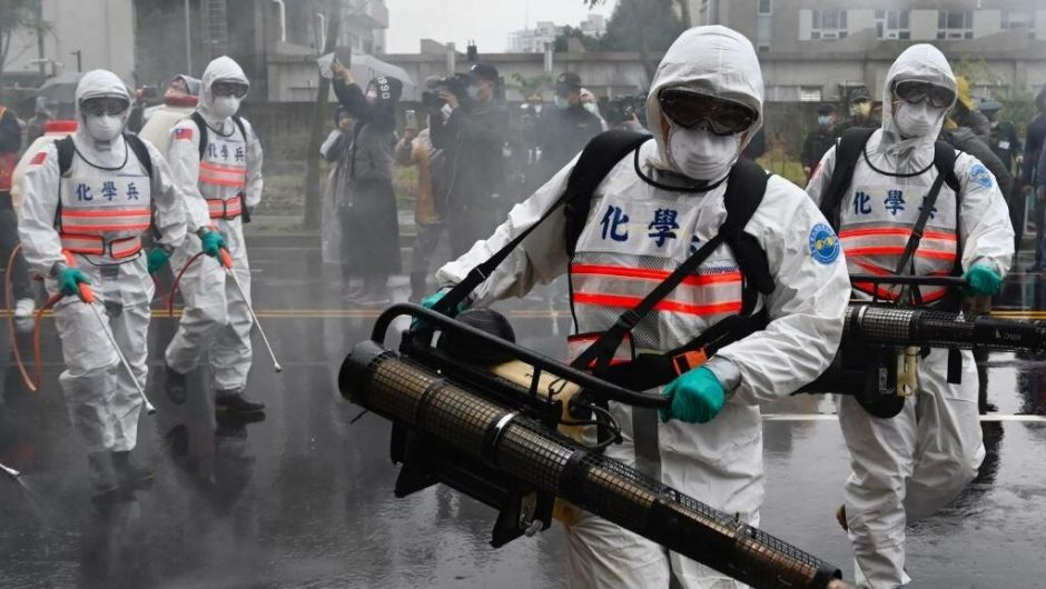 Taiwan Says It Tried to Warn the World About Coronavirus. Here's What It Really Knew and When