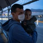 20,000 migrants have been expelled along border under coronavirus order