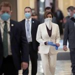 Pelosi unveils massive new coronavirus relief bill