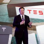 Elon Musk says Tesla will 'immediately' leave California after coronavirus shutdowns forced the company to close its main car factory
