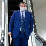Ted Cruz gets haircut from Texas salon owner jailed for violating coronavirus lockdown