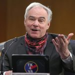 Tim Kaine, wife Ann test positive for coronavirus antibodies