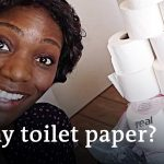 What's behind panic buying and the toilet paper craze? | Coronavirus pandemic explained