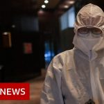 Coronavirus: China outbreak city Wuhan raises death toll by 50% – BBC News