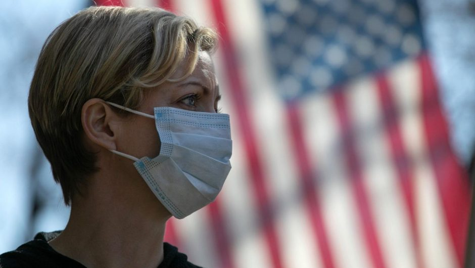 There Were Limited COVID-19 Cases in the U.S. During Most of January, Says New CDC Report