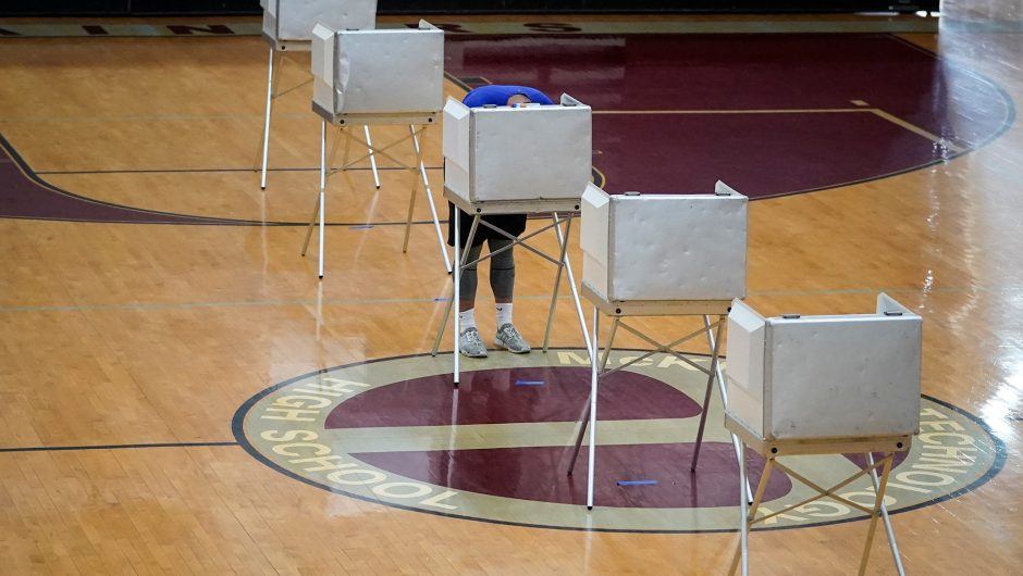 Primary elections being held Tuesday amid protests, coronavirus