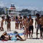 Florida coronavirus spike affects bars, Miami beaches for July Fourth