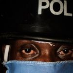where security forces may be more deadly than coronavirus