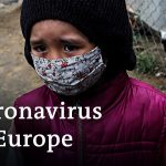 Coronavirus in Europe: EU chief proposes economic recovery plan +++ Refugee camps in danger