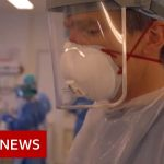 Coronavirus intensive care: inside a London hospital as doctors fight to save lives – BBC News