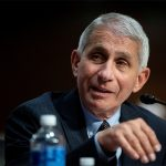 Fauci urges Americans to wear goggles for added COVID-19 protection