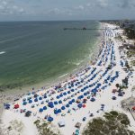 Six U.S. states see record surges in COVID-19 cases