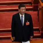 China detains professor who criticised Xi over coronavirus