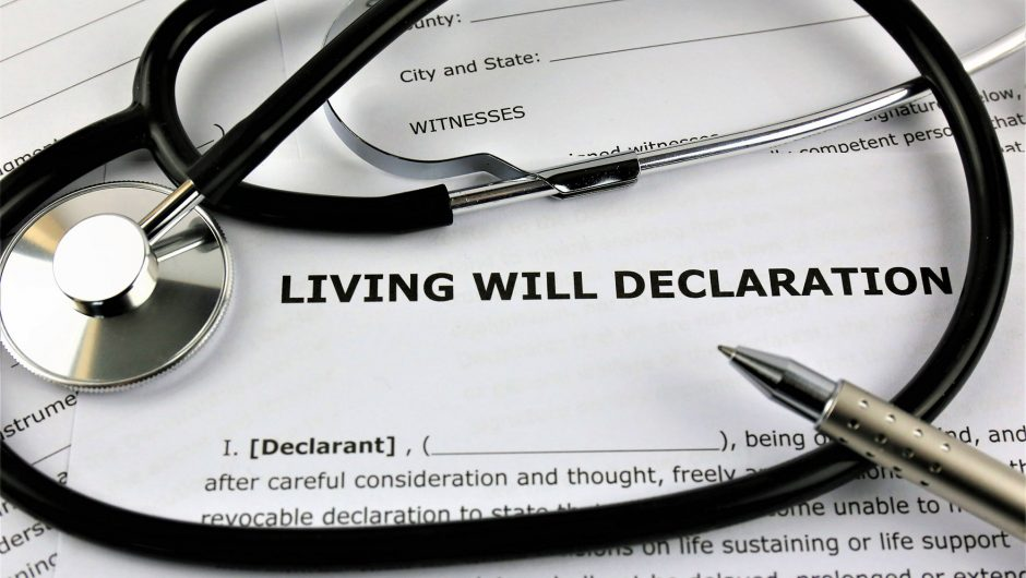 Law firm offers free living wills to teachers amid COVID-19