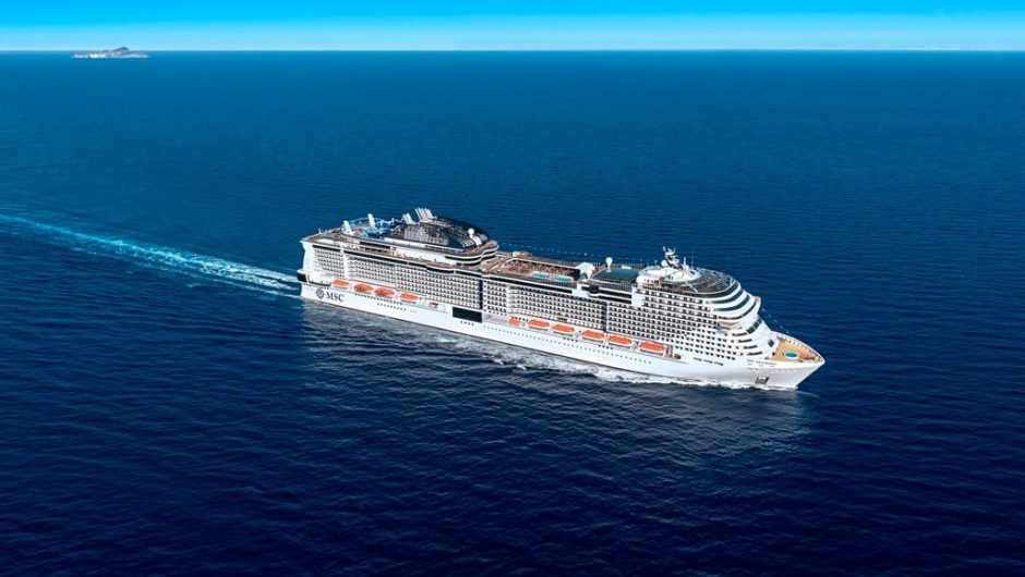MSC Cruises says family denied reboarding after they broke COVID-19 'social bubble'