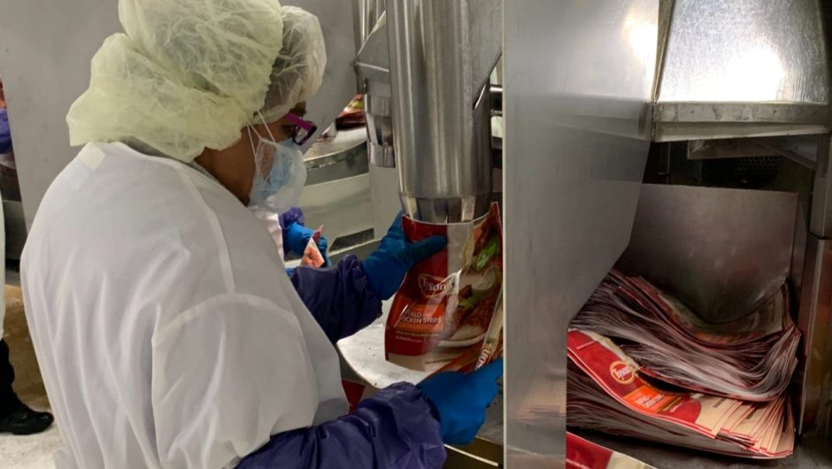 Tyson taps new CEO and plans to hire nearly 200 nurses, after at least 10,261 Tyson workers catch COVID-19 — more than any other meat processing company