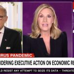 CNN's Poppy Harlow Confronts Larry Kudlow With All the Times He's Been Wrong About the Coronavirus