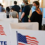 Democrats launch probe of Election Day readiness in key states as coronavirus spreads