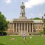 Penn State students must sign COVID-19 liability waiver to return