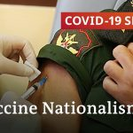 Experts argue about fair vaccine distribution | COVID-19 Special