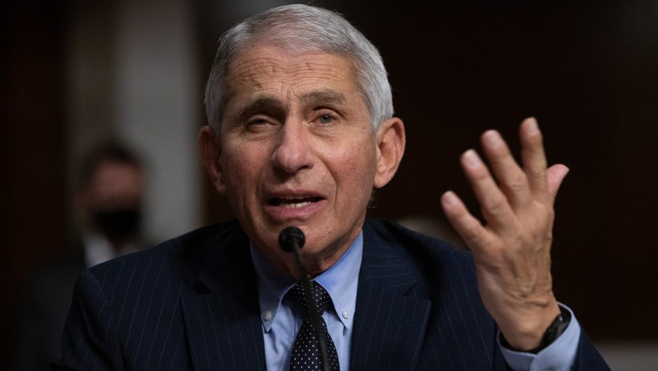 Fauci says US 'is not in a good place' with the coronavirus