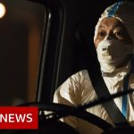 Coronavirus: Americans from quarantined cruise ship flown from Japan – BBC News