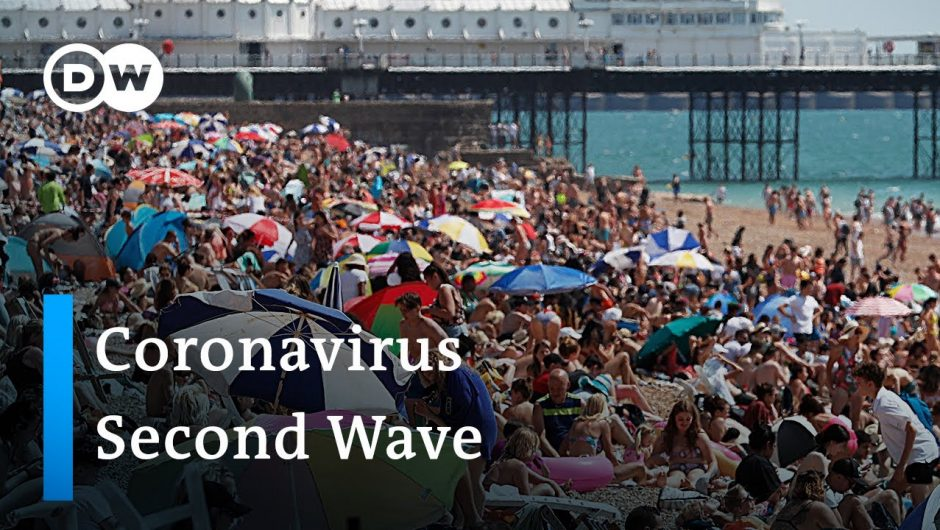 Coronavirus second wave: Scaremongering or real danger? | To the point