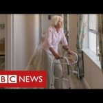 """Ban on care home visits is """"breach of human rights"""" say relatives planning legal action – BBC News"""