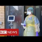 Northern Ireland imposes toughest coronavirus restrictions in UK as cases surge – BBC News