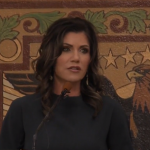 Gov. Kristi Noem says South Dakota has proven a point during COVID-19 pandemic: Lockdowns are 'useless'