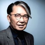 Japanese designer dies from Covid-19