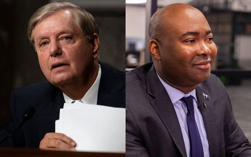 South Carolina debate in question as Graham refuses to take COVID-19 test despite possible exposure