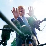Coronavirus pushes Trump into a 'fiasco vortex' as events spin out of administration's control