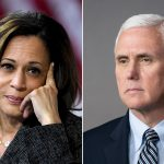 Pence-Harris debate still on after Trump contracts COVID-19