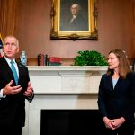 Amy Coney Barrett's SCOTUS nomination at risk amid DC COVID-19 outbreak