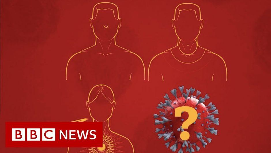 A cold, flu or coronavirus – which one do I have? – BBC News