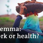 Coronavirus India: How are migrants doing since fleeing the cities? | DW News