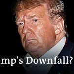 Coronavirus in the USA: Trump's downfall? | To the point