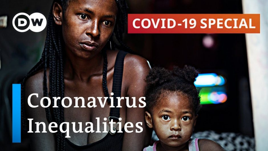 Coronavirus infections: A question of social status   COVID-19 Special