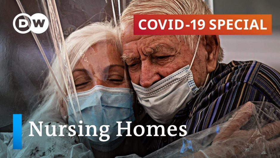 Nursing homes – the invisible epicentres of the coronavirus pandemic | COVID-19 Special